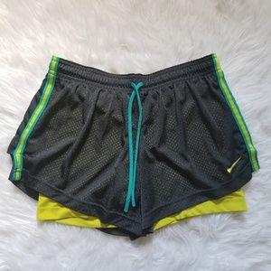 Nike Pro Dri-Fit Running Shorts Medium M
